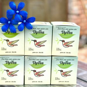 Trà giảm cân Vy tea là gì?